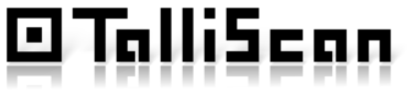TalliScan Logo