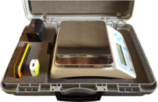 Protective Instrument Case